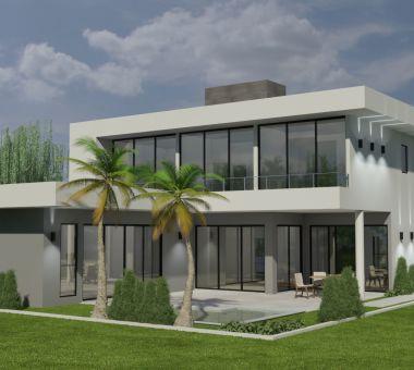 Residência JR - Leoberto Leal