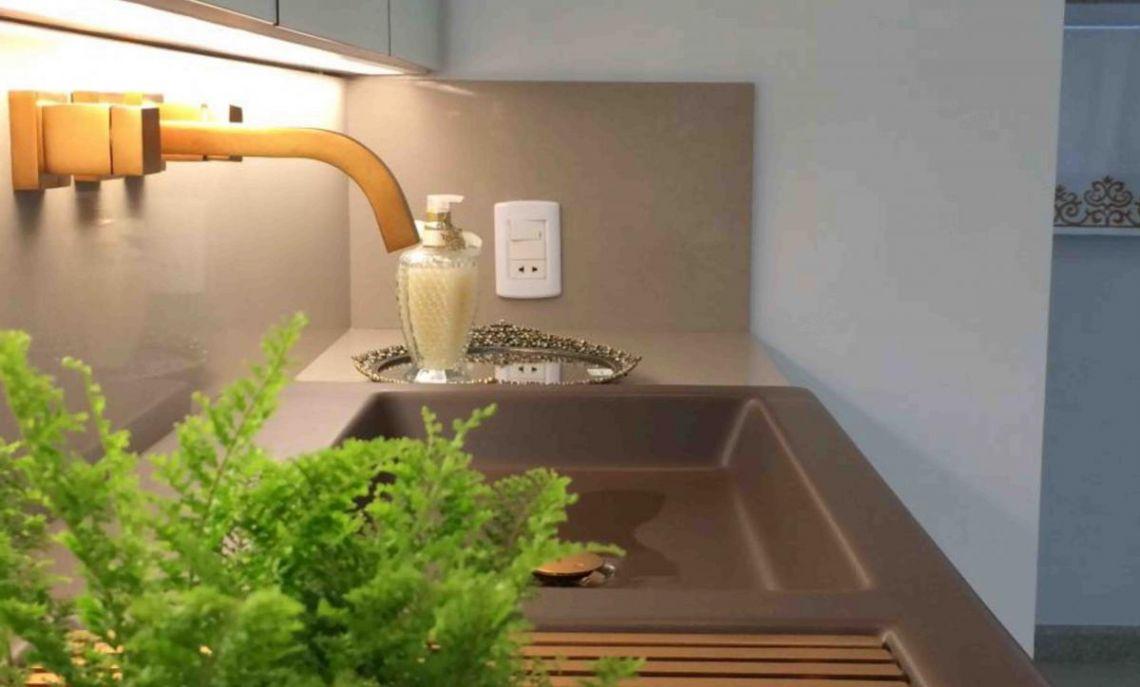 Residencial  Banheiro do Casal  VM  Ituporanga 03