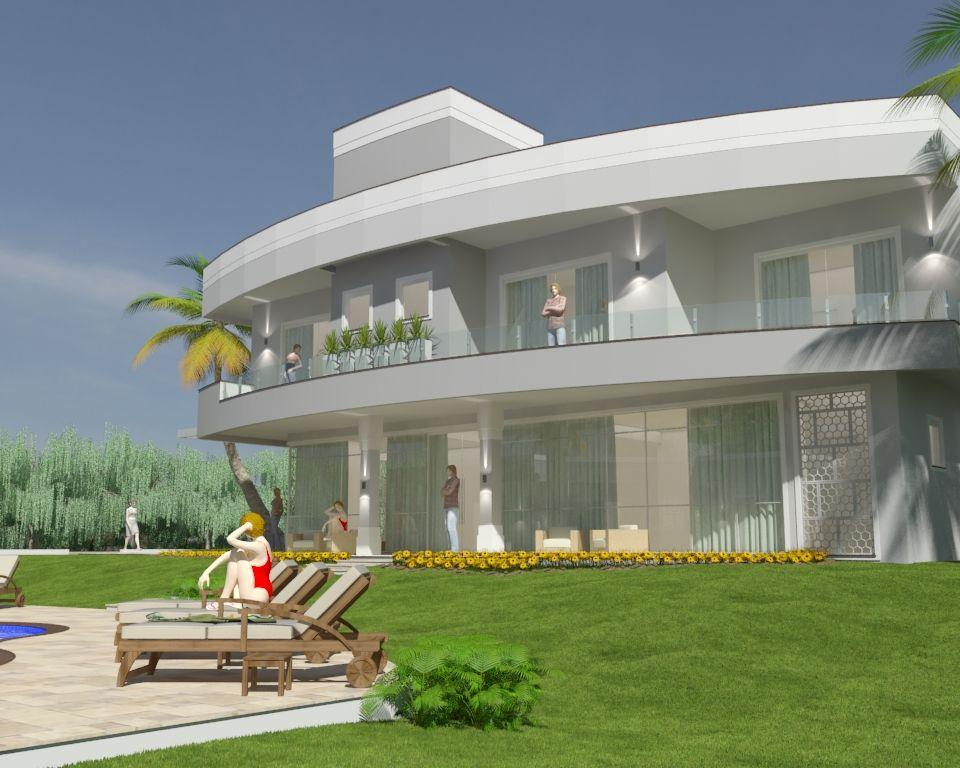Residência - SN - Vidal Ramos
