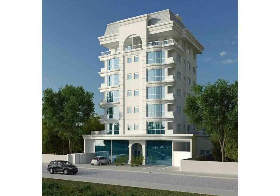 Edifício Residencial e Comercial - LM - Ituporanga