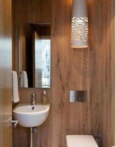 Banheiro pequenos